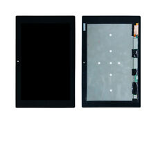 """HQ LCD Screen Touch Digitizer For Sony Xperia Tablet Z2 SPG561 Verizon 10.1"""""""