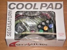RARE NEW SEGA Saturn SS Limited ed 'Not for Sale' COOL PAD Controller JAPAN F/S