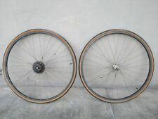 Raggi Ruota Bici Bicicletta Epoca Vintage Nipples Ray Bike 26 Bianchi Dei