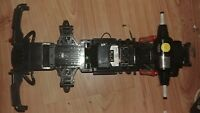 Chassis for Hummer Nikko Body 1/10 scale