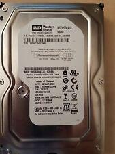 """Western Digital 320GB Hard Drive HDD AV Internal 3.5"""""""