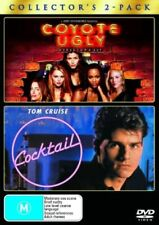 Coyote Ugly  /  Cocktail (DVD, 2007, 2-Disc Set)