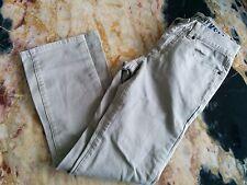 KR3W K slims twill pants jeans sz 28 EUC