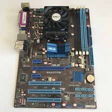 ASUS M4A77TD Motherboard & AMD Athlon II CPU - FREE POST Within Australia