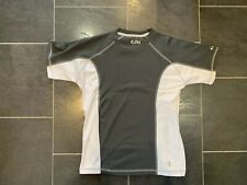 Gill Sailing Womens UV Tec Crew Neck T-Shirt Size 12