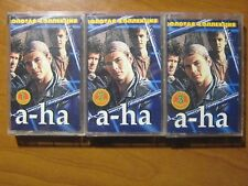 A-ha lot 3 cassette. Russia