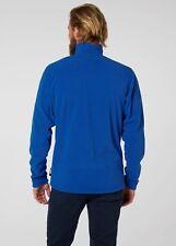 Helly Hansen Daybreaker Fleece Jacket Olympian Blue 2XL