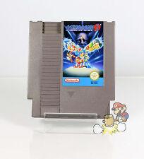 Mega Man 3 (nes Nintendo módulo) * IMPECABLE * PAL-B *