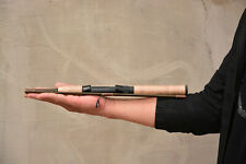 Carbon Medium Light ML 7sections Double Purpose Travel Spinning Rod Fly Rod