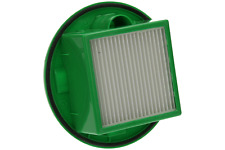 Rowenta filter cartridge HEPA H12 vacuum cleaner Intens R2 Air Force RO65 RO70