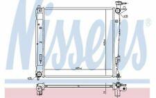 NISSENS Radiateur moteur pour KIA SPORTAGE 675019 - Pièces Auto Mister Auto