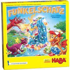 HABA Funkelschatz, Geschicklichkeitsspiel