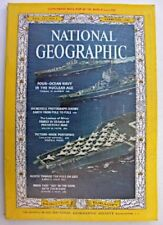 February National Geographic Nature, Outdoor & Geography Magazines in English