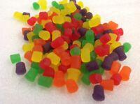 Heide JuJubes Juju Candy JuJube bulk candy 1 pound JuJu Bees