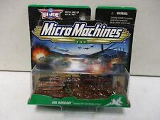 1999 Micro Machines GI Joe Air Barrage