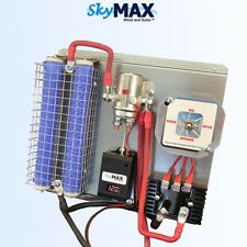 Charge controller DIG 12 volt with 3 phase brake switch 4 wind turbine PV