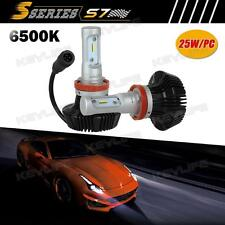 BroView S Series S7 H8 H9 H11 Philips 8000LM Headlamp Low Beam LED Replace HID