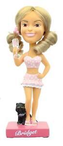 Beeline Creative Playboy The Girls Next Door Bridget Bobble Head