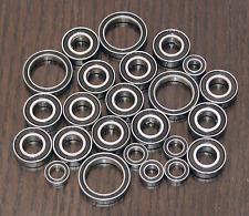 MUGEN SEIKI MBX-6 /MBX-6T /MBX-6R /MBX-6TR /MBX-7 Rubber Sealed Ball Bearing Set