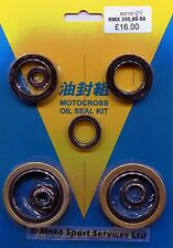 Motor Öl Dichtungsset Suzuki Rmx 250 Rmx250