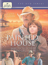 A Painted House (DVD, 2003) Scott Glenn Drama JOHN GRISHAM 99MINS THRILLER NTSC