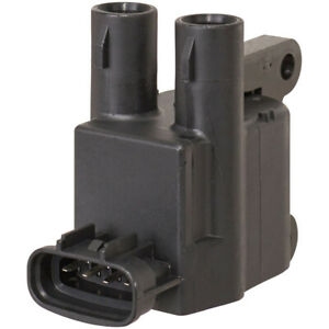 Ignition Coil Richporter Technology C576