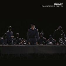 "Stormzy - Gang Signs & Prayer (NEW 2 x 12"" VINYL LP)"