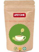 Garcinia Cambogia Tea, Weight Loss Block Fat Laxative Detox Teatox 20 Teabags
