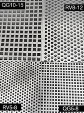 lochblech platten f r metallbearbeitung aus edelstahl. Black Bedroom Furniture Sets. Home Design Ideas