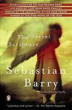 Good, The Secret Scripture, Sebastian Barry, Book