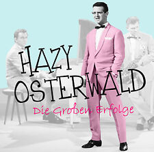 CD Hazy Osterwald Seine Größten Erfolge
