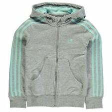 adidas Polyester Hoodies (2-16 Years) for Girls