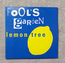 "CD AUDIO / FOOL'S GARDEN ""LEMON TREE"" CD SINGLE EMI 878 448 2  CARD SLEEVE  2T"