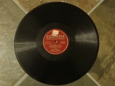 """78 By Frank Sinatra, """"All Through The Day"""" on Columbia"""