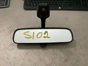 2015 Nissan NV200 rear view mirror