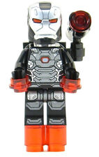 NEW LEGO WAR MACHINE MINIFIG marvel figure minifigure 76051 civil war avengers