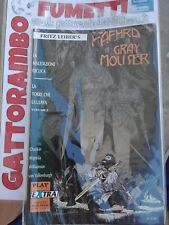 Play Extra n.18 Fafhrd Gray Mouser (7a) - Play Press ottimo