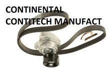 Serpentine Belt Drive Component Kit fits 03-07 Honda Accord 2.4L-L4