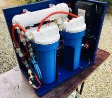 Depuratore Purificatore acqua osmosi inversa perfetto