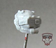 "MH017 Custom Cast male head use with 3.75"" GI Joe Star Wars Marvel figure"