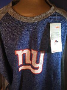 Majestic New York Giants Jersey 4X NWT