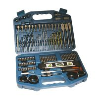 Makita P-67832 Drill Bit and Accessory Set (101 Pieces)