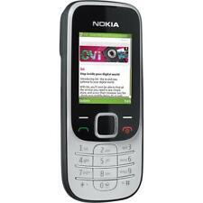 Nokia 2330c-2b At&t Classic GSM Candybar Cellphone