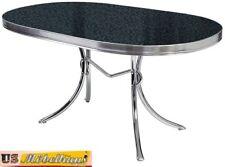 TO-26b Bel Air Diner Küchentisch Esstisch Fifties Style Retro 50er Jahre Tisch