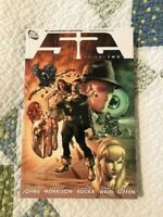 52 by Mark Waid, Geoff Johns, Keith Giffen and Greg Rucka Vol. 2 (DC TPB) OOP