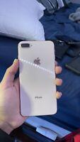 Apple iPhone 8 Plus - 64GB - Gold (Verizon) A1864 (CDMA + GSM)