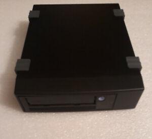 IBM LTO4 mi-Hauteur Externe SAS Bande Lecteur Ultium 800/1600GB Générique Étui