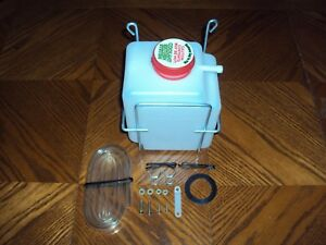 FORD MUSTANG GT GALAXIE BRONCO COUGAR Coolant Recovery Tank