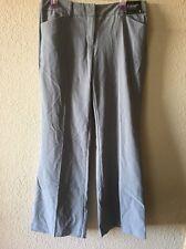 New York and company NWT gray dress pants wide leg