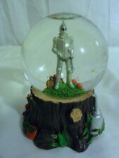 """Wizard of Oz Westland """" Tin Man """" Snow globe / Water globe"""